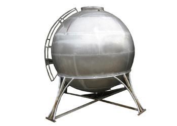 贵州球形不锈钢水箱厂家