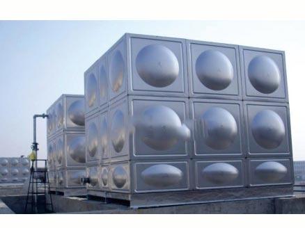 贵州方形不锈钢水箱
