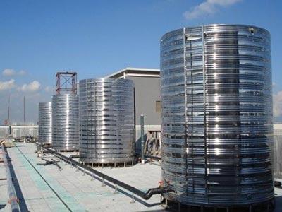 贵州不锈钢保温水箱价格