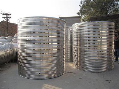 贵阳不锈钢保温水箱