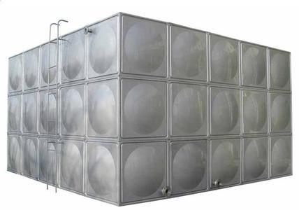 贵州不锈钢生活水箱