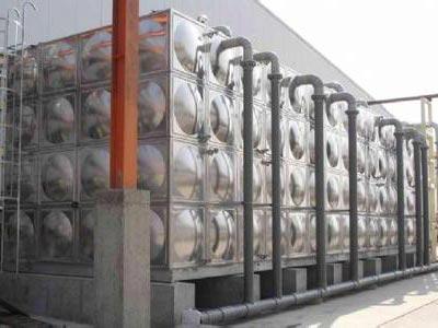 贵州不锈钢消防水箱厂家