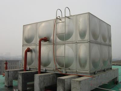 贵阳不锈钢消防水箱价格