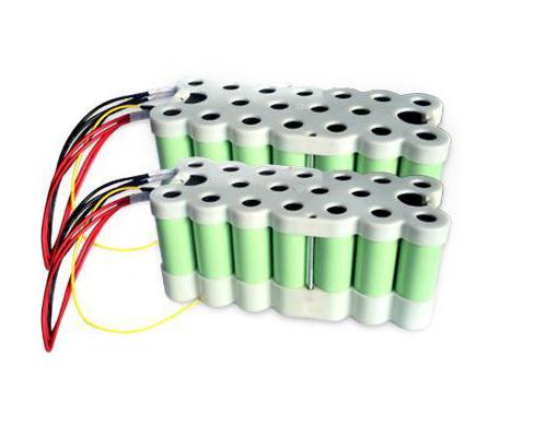 镍氢蓄电池生产厂家