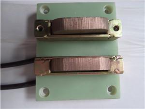 AGV充电电刷