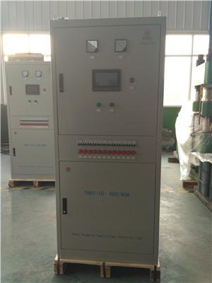 出口60V/60A充电机