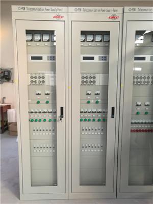 48V/120A通信電源