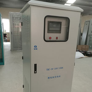 48V15A智能充电站