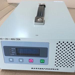 48V/100A充電站