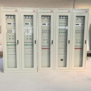 48V/120A通信电源系统