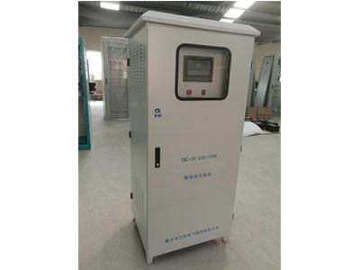 24V/150A智能充电站