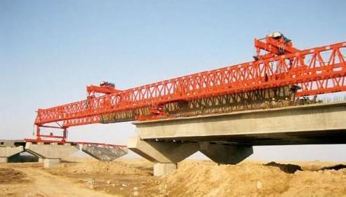 贵州桥式起重机