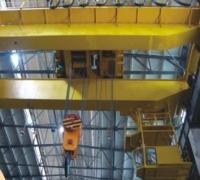 100/20吨电站用桥式起重机