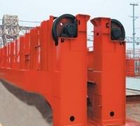 都匀QD型双梁桥式起重机
