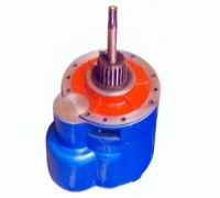 电动葫芦减速器