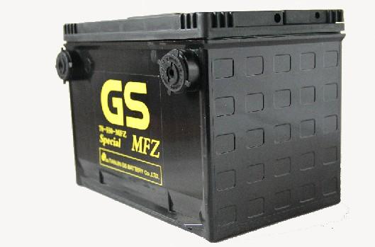 广西统一GS汽车蓄电池专卖