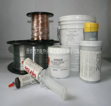 钎焊材料分类