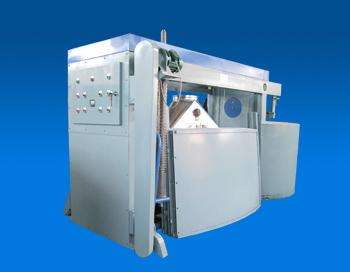 FA002A/A002D型自动抓棉机