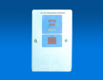 JF-001型智能清梳联连续喂棉仪