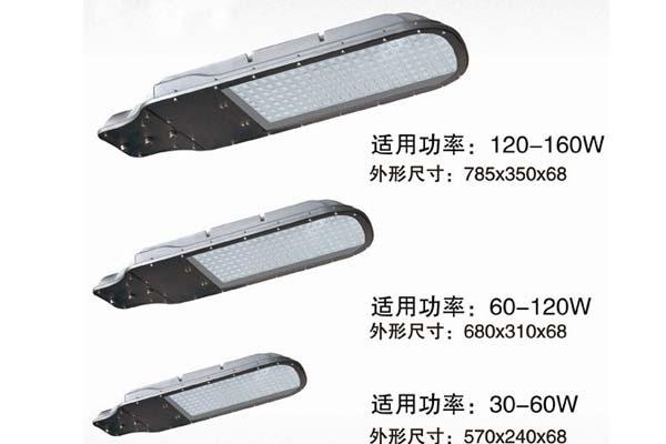 大功率LED燈具選購價格