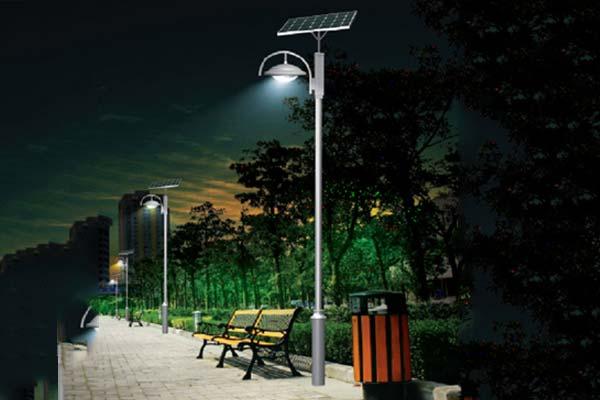 太陽能庭院景觀燈生產廠家