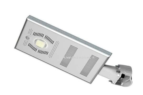 一體化太陽能路燈價格