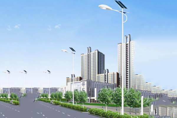 太陽能路燈訂購價格