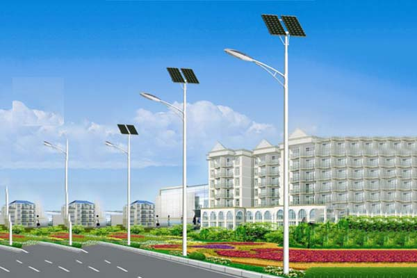 太陽能路燈訂購電話