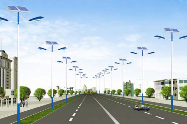 河南最好的太陽能路燈
