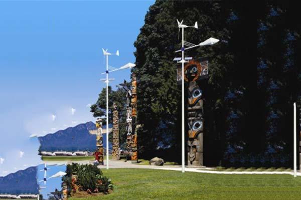 太陽能路燈銷售廠家