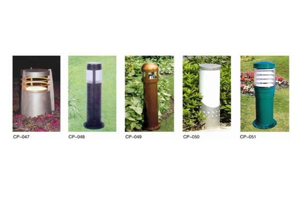 河南太陽能草坪燈價格