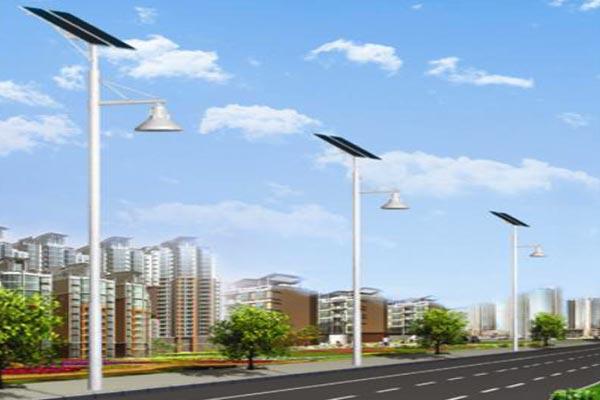 太陽能路燈哪家好
