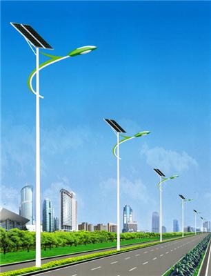 鄭州太陽能能路燈價格