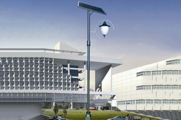 鄭州太陽能路燈專家