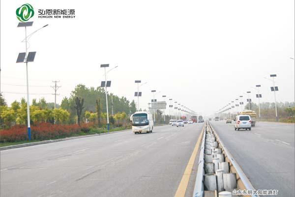 優質太陽能路燈供應