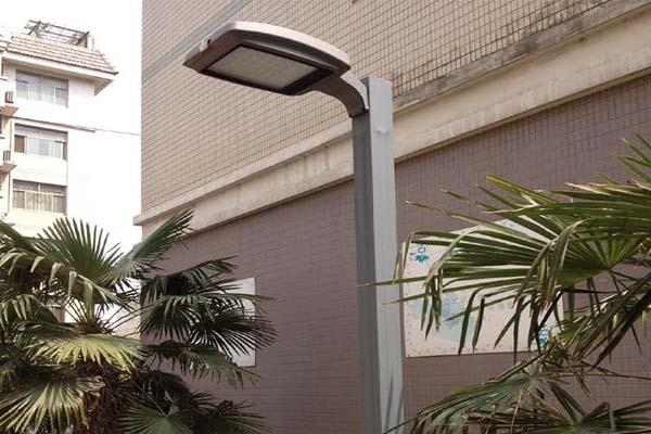 新農村太陽能路燈供應廠家