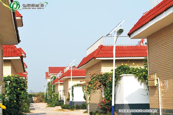 太陽能路燈供應