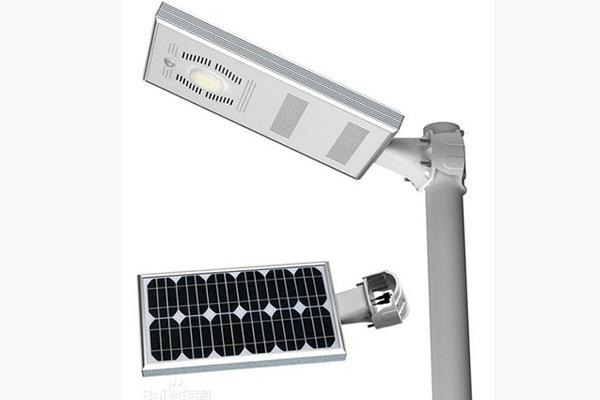 一體化太陽能路燈供應