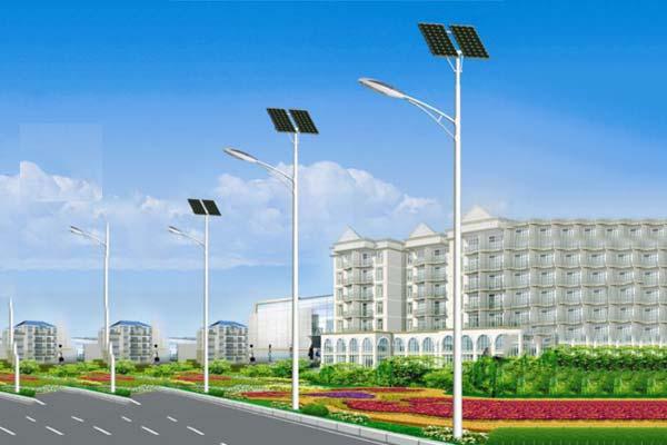太陽能路燈供應廠家