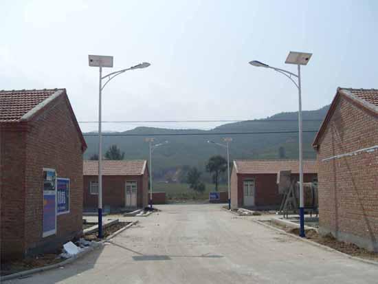 鄭州太陽能路燈