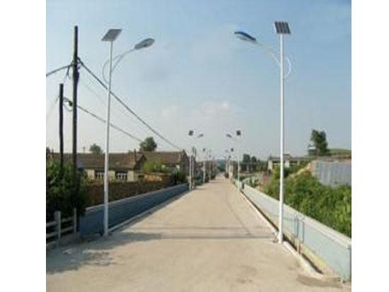河南太陽能路燈