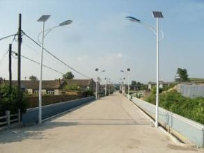 edf一定发太陽能路燈