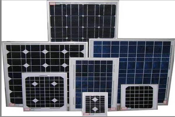 太陽能光伏組件(電池板)