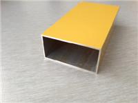 百叶窗铝制型材