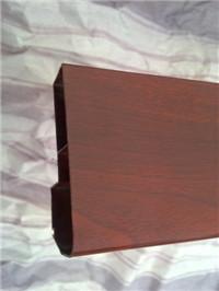 木纹室内门铝型材