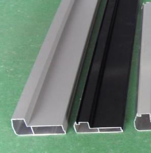 边框铝型材生产