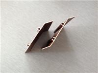 百叶窗铝型材供货
