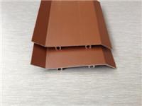 河北百叶窗铝型材