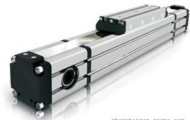 直线导轨滑台铝合金型材