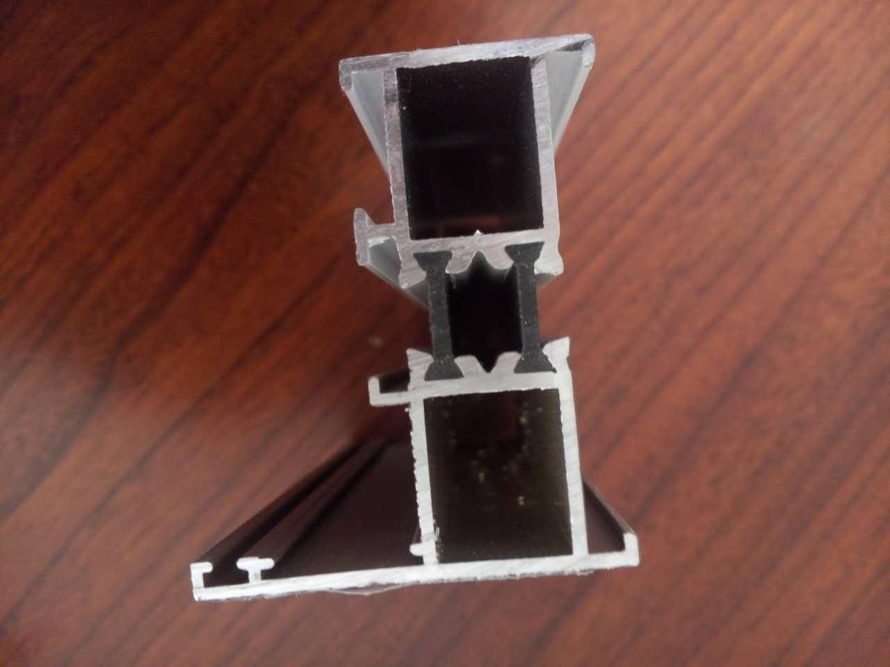 断桥铝门窗型材生产厂家